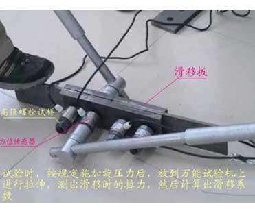 HY-24高强度螺栓连接摩擦面抗滑仪系数检测仪